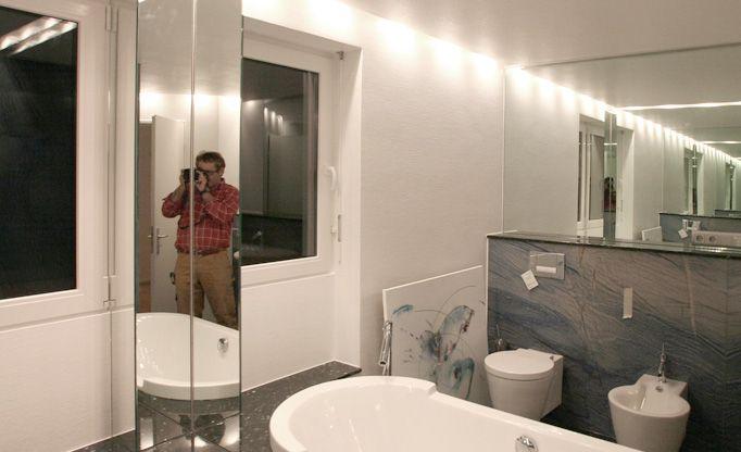 holz & formen   Görwihl - Badezimmer